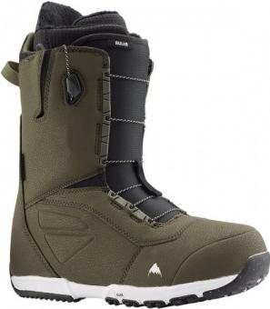 Ботинки для сноуборда Burton Ruler Clover (2020)