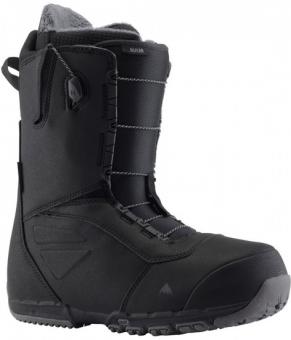 Ботинки для сноуборда Burton Ruler black (2021)