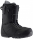 Ботинки для сноуборда Burton Ruler black (2021) 1