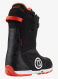 Ботинки для сноуборда Burton Ruler black/red (2021) 1