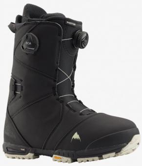 Ботинки для сноуборда Burton Photon Boa black (2021)