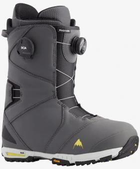 Ботинки для сноуборда Burton Photon Boa gray (2021)