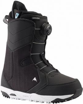 Ботинки для сноуборда Burton Limelight Boa black (2021)