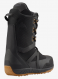 Ботинки для сноуборда Burton Kendo Black (2021) 1