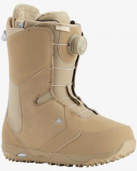 Ботинки для сноуборда Burton Limelight Boa Desert (2021)