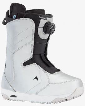 Ботинки для сноуборда Burton Limelight Boa Gray Reflective (2021)