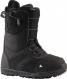 Ботинки для сноуборда Burton Ritual black (2021) 1