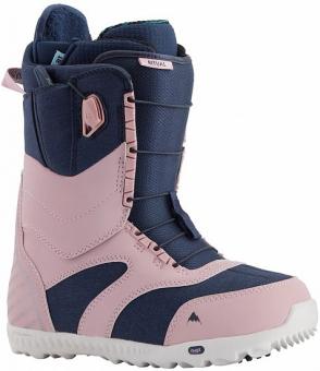 Ботинки для сноуборда Burton Ritual dusty rose/blue (2021)