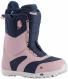 Ботинки для сноуборда Burton Ritual dusty rose/blue (2021) 1