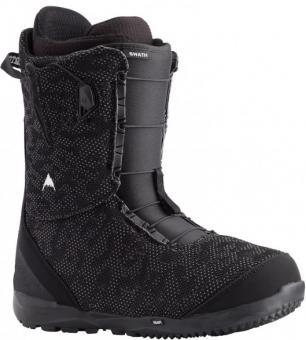 Ботинки для сноуборда Burton Swath Black Men (2021)