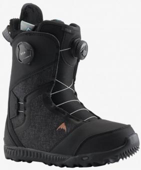Ботинки для сноуборда Burton Felix Boa black (2021)