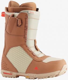 Ботинки для сноуборда Burton Imperial Camel (2021)