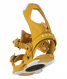 Крепления для сноуборда Arbor Sequoia Mustard (2021) 1
