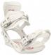 Крепления для сноуброда Flux GS White (2021) 1