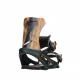 Крепления для сноуборда Flux DS Golden OAK (2021) 2