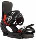 Крепления для сноуборда Burton Lexa X EST black (2021) 1