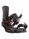 Крепления для сноуборда Burton Lexa X Team Gray (2021) 2