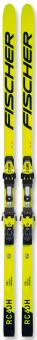 Горные лыжи Fischer RC4 Worldcup SG Women H-Plate (без креплений) (2021)