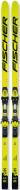 Горные лыжи Fischer RC4 Worldcup DH Men H-Plate (без креплений) (2021)