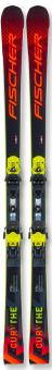 Горные лыжи Fischer RC4 THE Curv M/O + RC4 Z13 FF (2021)