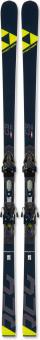 Горные лыжи Fischer RC4 Worldcup GS Masters Curv Booster + крепления RC4 Z17 FF Brake 85 [A] (2020)