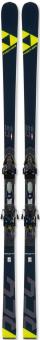 Горные лыжи Fischer RC4 Worldcup GS Men Curv Booster + крепления RC4 Z17 FF Brake 85 [A] (2020)
