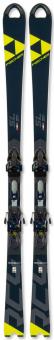 Горные лыжи Fischer RC4 Worldcup SL Women Curv Booster + крепления RC4 Z13 FF Brake 85 [D] (2020)