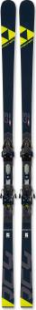 Горные лыжи Fischer RC4 Worldcup GS Masters Curv Booster + крепления RC4 Z13 FF Brake 85 [D] (2020)