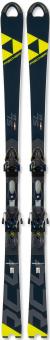 Горные лыжи Fischer RC Worldcup SL Women Curv Booster + крепления RC4 Z11 FF Brake 85 [D] (2020)