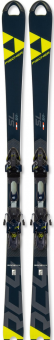 Горные лыжи Fischer RC4 Worldcup SL Men Curv Booster + крепления RC4 Z11 FF Brake 85 [D] (2020)