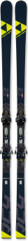 Горные лыжи Fischer RC4 Worldcup GS Masters Curv Booster+ крепления RC4 Z11 FF Brake 85 [D] (2020)