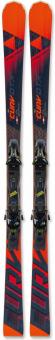 Горные лыжи Fischer RC4 The Curv Dtx RT + крепления RC4 Z12 PR (2020)
