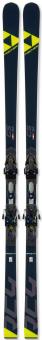 Горные лыжи Fischer RC4 Worldcup GS Women Curv Booster без креплений (2020)