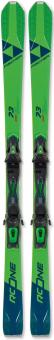Горные лыжи Fischer RC One 73 Allride + крепления RS11 GW Powerrail Brake 78 [G] (2020)