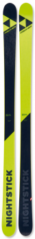 Горные лыжи Fischer Nightstick + крепления Attack² 13 AT [A] черн. + 85 (2020)