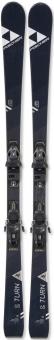 Горные лыжи Fischer MY Turn 68 SLR Pro + крепления MY RS9 SLR (2020)