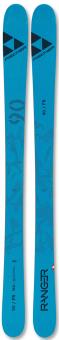 Горные лыжи Fischer Ranger 90 Fr + Attack² 11 AT W/O Brake [L] (2021)