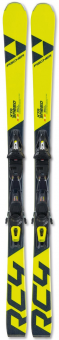 Горные лыжи Fischer XTR RC4 Speed RT + RS10 PR (2020)