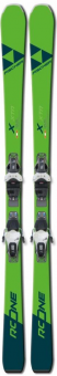 Горные лыжи Fischer XTR RC One X SLR Rent (2020)