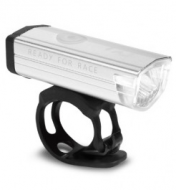 "Фонарь передний Cube RFR Power 300 USB ""White LED"" silver"