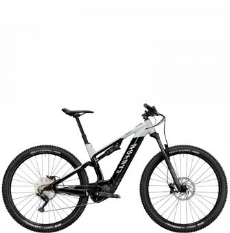 Электровелосипед Canyon Neuron:ON 7 (2021) Flash Black