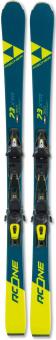 Горные лыжи Fischer XTR RC ONE 73 RT + крепления RS10 PR (2021)