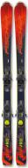 Горные лыжи детские Fischer Rc4 The Curv Pro (110-160) SLR + FJ7 AC (2021)