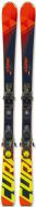 Горные лыжи Fischer RC4 The Curv Pro SLR Pro+ FJ4 AC (2020)