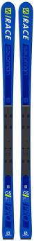 Горные лыжи Salomon X S/Race Fis GS Jr 159 + X 159 без креплений (2021)
