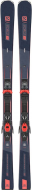 Горные лыжи Salomon E S/Force Fever + M11 (2021)