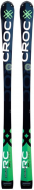 Горные лыжи Croc SL World Cup 158 с креплениями Marker X-Cell 16 (2018)