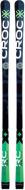 Горные лыжи Croc GS World Cup 193 с креплениями Marker X-Cell 18 (2018)