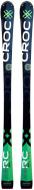 Горные лыжи Croc GS Junior 166 с креплениями Marker X-Cell 12 (2018)