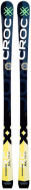 Горные лыжи Croc Tour 85 с креплениями G3 Ion 10 - W/Brakes 85 mm Tour (2018)